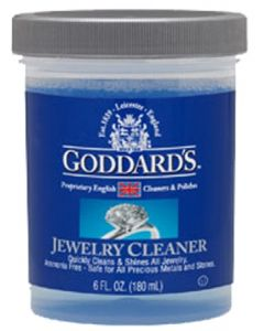 Goddards Jewellery Cleaner