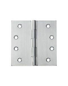 Hinges Fixed Pin Satin Chrome 2774