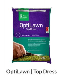 Rocky Point Mulching OptiLawn Top Dress 30L