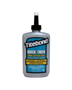 Titebond Quick N Thick 237ml