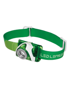 Led Lenser SEO3 Green
