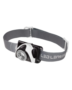 Led Lenser SEO5 Grey