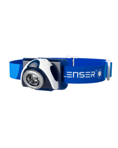 Led Lenser SEO7 Blue