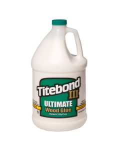 Titebond III Ultimate 3.75 Litre