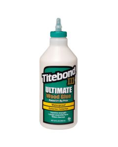 Titebond III Ultimate 946ml