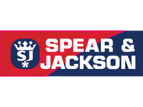 spear and jackson brand