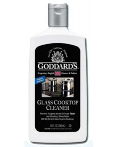 Goddards Glass Cook Top Cleaner