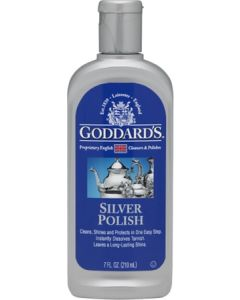 Goddards Long Term Silver Polish