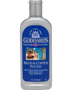 Goddards Long Term Brass & Copper Polish