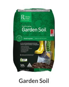 Rocky Point Mulching Garden Soil 30L
