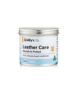 Leather Care 230g Gilly Stephenson