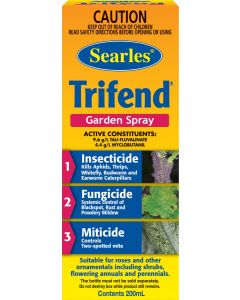 Searles Trifend Concentrate 200ml